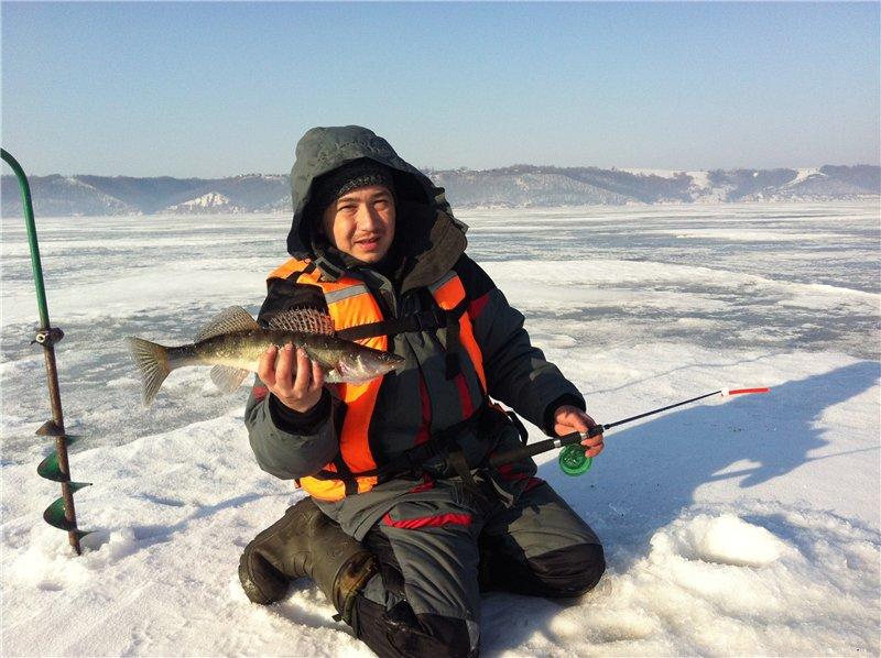 форум питерских рыбаков луга