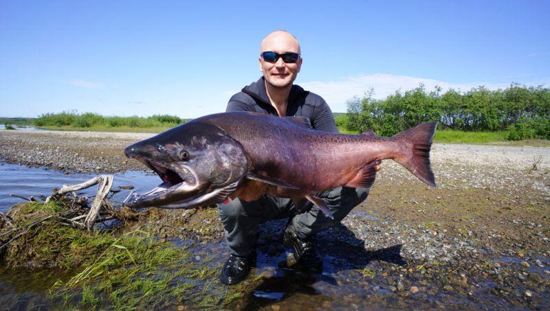 рыбалка на курской области площадь рыбаков отчеты