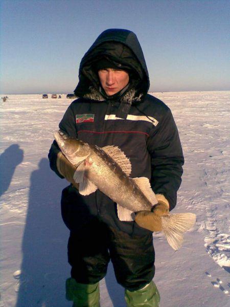 отчеты о рыбалке в камском устье