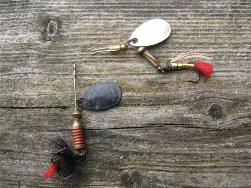 рыболовные вертушки фото