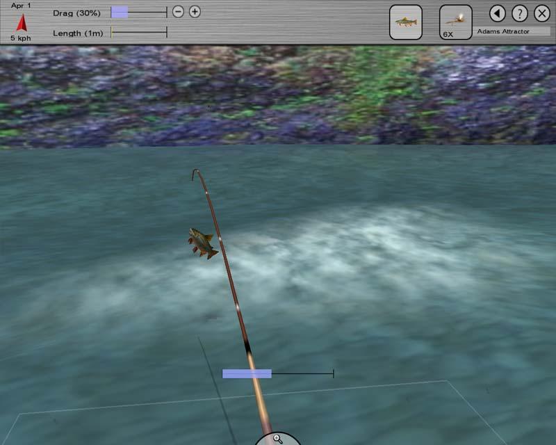 Симулятор онлайн рыбалка скачать