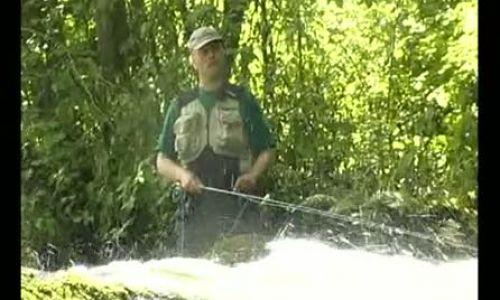 охота и рыбалка в красноярске видео