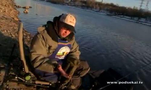 рыбалка храп