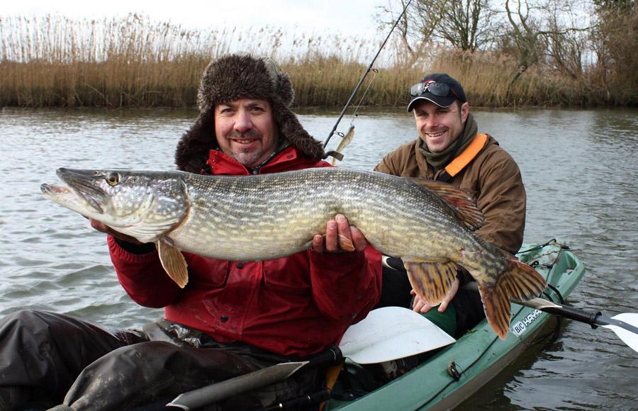 интересные сайты о рыбалке