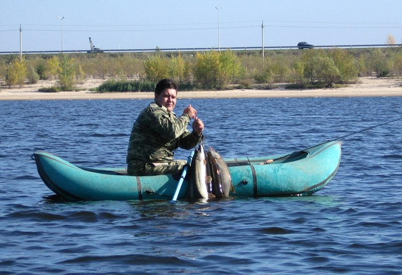 рыбалка в соленом займище астраханской