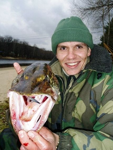советы новичкам рыболовам