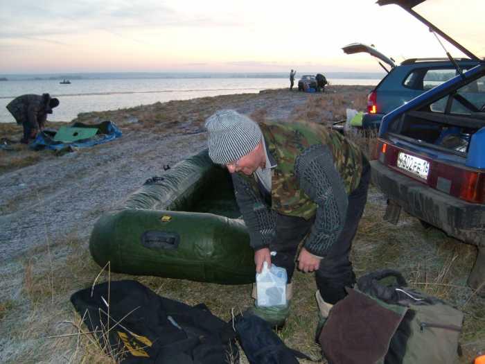 форум рыбаков за май