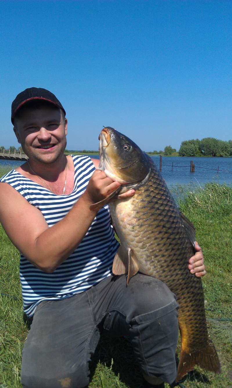 форум отчеты о рыбалке в казани