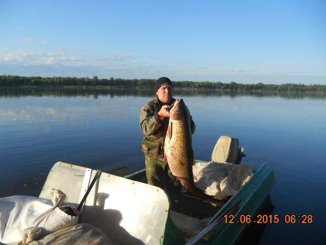 рыбалка в кырныш