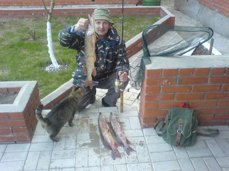 рыболов в казани форум